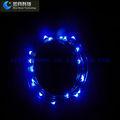 Mini luces de la batería, De hadas de las gotas de lluvia led los fuegos artificiales de luz 2 m / 20L BM-CSBN301