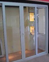 high performance inner pvc doors