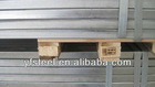 square gi steel pipe made in china,YOUFA group,LGJ