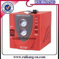 PVR-1500VA Universal lucas voltage regulator,electric stabilizer 1500va