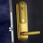 2013 Smart Design Hotel Electronic Lock for Glass Door