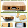 2013 lastest new for z10 blackberry cover with real wood and bamboo