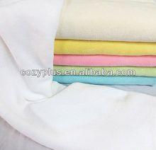 2013 China top 10 100% Polyester Fabric Fleece Blanket for deep maroon sofa