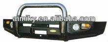 Powerful 4x4 Bull bars for Toyota Landcruiser 80 series HZJ80