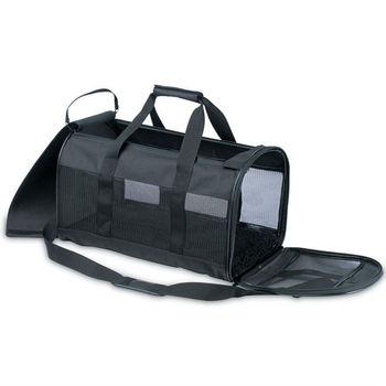 nylon Dog travel bag