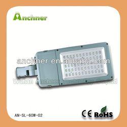 3 years warranty CE ROHS IP65 waterproof 70w solar led street light solar led streetlight