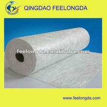 fiberglass chopped strand standard car body shell mat
