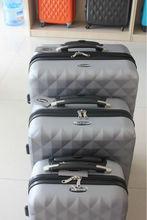 lightweight hardshell luggage trolley,trolley bag
