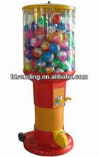 Big capsule toy vending machine, toy vending machine