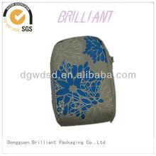 2013 Dongguan packaging case factory EVA camera case/bag