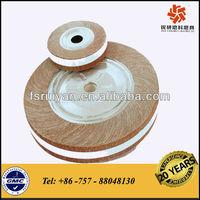 Abrasive Grinding Wheel/Polish
