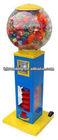 Spiral vending machine, bouncing ball vending machine, bounce ball vending mchine