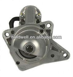 Mazda Starter Motor WL9118400