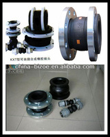 ISO certificate universal expansion joint