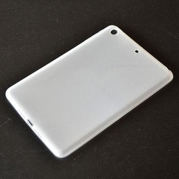 Durable and classic hard PC case for ipad mini