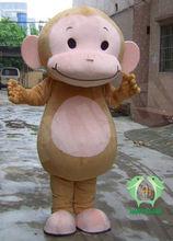 HI hot top sale monkey costume