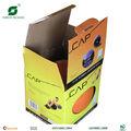 logística de embalaje caja de cartón corrugado