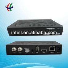 mini DVB-S2 openbox S12 HD decoder