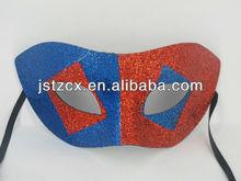 carnival decoration mask,masquerade ball mask,venetian mask