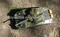 1:30 M4A3 Sherman Us Medium paper tank model