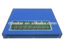 8 port goip gsm/cdma gateway