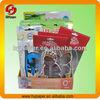 Card paper freshener / paper card air freshener /paper air fresh