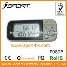 g-sensor step meter sports 30 days memory 3d activity tracker