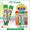 PU Foam for Russian market