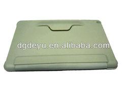 hard pu case for ipad mini with leisure style