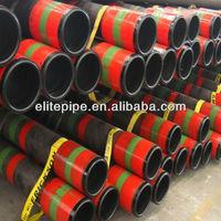 API 5CT L80 9Cr steel tubing
