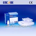 La vaginosis bacteriana( bv) kit de prueba( sialidase)/microbiología kits de prueba