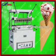 Environment friendly ice cream cone machine ice cream with best quality