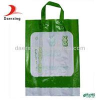 High quality pet shop bag in vietnam