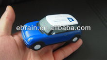 PU foam mini cooper ball