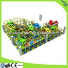 indoor soft play area