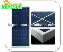 competitive price mono /poly solar panel 5W to 320W
