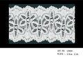 tela do laço branco blusas