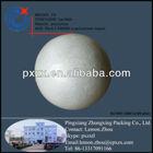 polystyrene polyfoam ball
