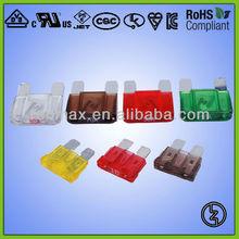 Mini/Regular/Maxi Blade type fuses