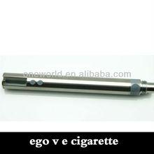 reusable electronic cigarette ego v v2 changing voltage 3.0 to 6.0v 510 system screw threading