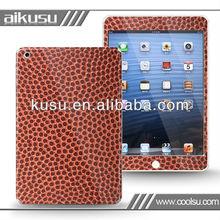 2013 el más nuevo diseño! Ordenador portátil de la etiqueta engomada para el mini ipad