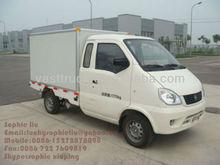 QY Mini 4x2 Electric Truck