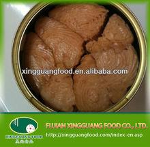 canned tuna 185gr
