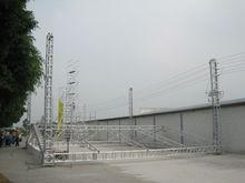 Lighting Stage Truss System, exhibition truss system, concert truss system
