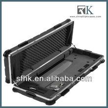 Fireproof plywood case for 61 key keyboard YAMAHA TYRO 4