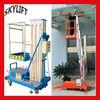 hydraulic single person lift