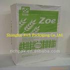 25kg flour packaging bag