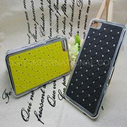 Gypsophila style colorful beauty case for Blackberry Z10