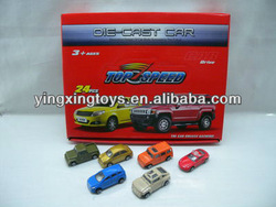New design children small metal car toy,die cast car