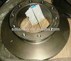 Steyr trcuk parts WG9100444003 front brake disc